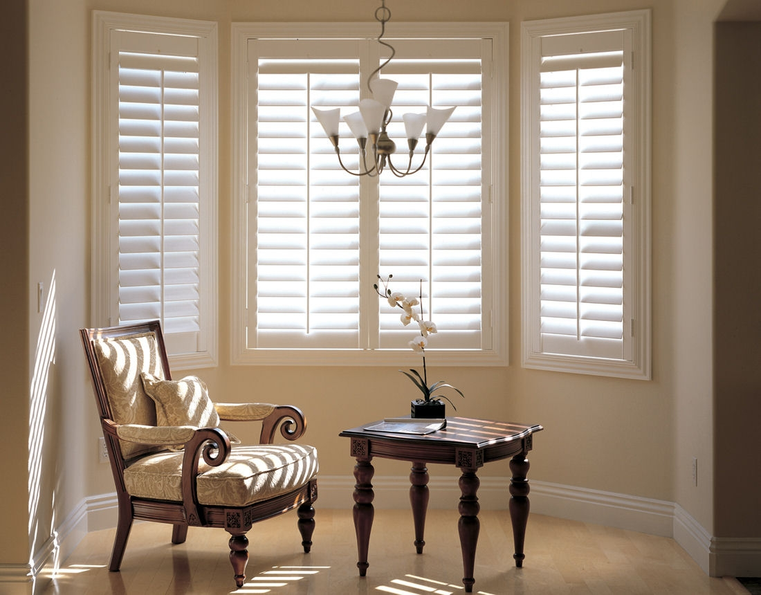 Plantation Shutters In West Palm Beach Liberty Shutters