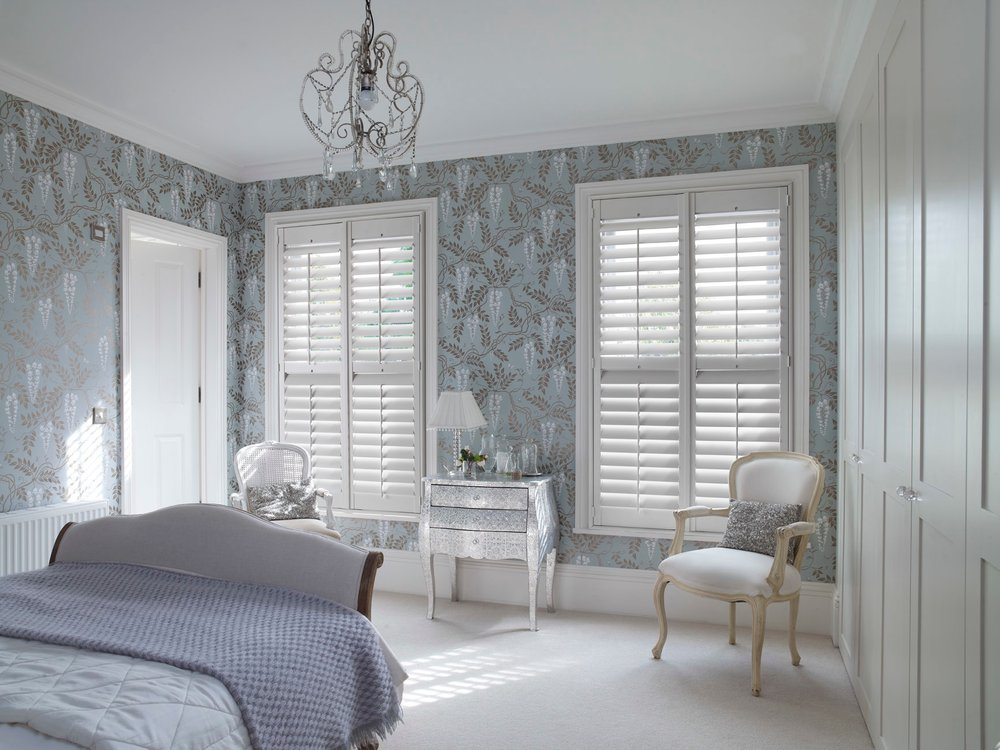 Plantation Shutters Near Me Liberty Shutters