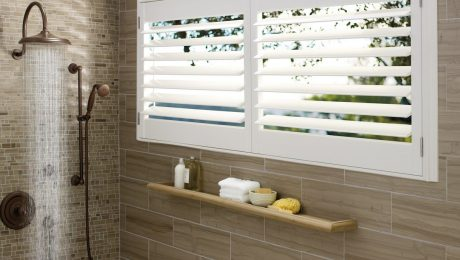 Plantation Shutters Liberty Shutters Installation