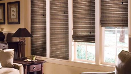 Liberty Shutters Blinds