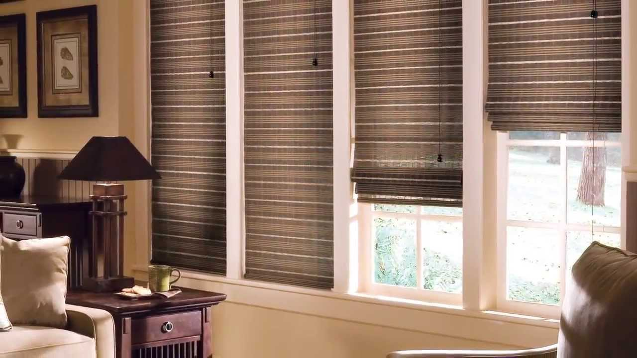Window Blinds What Are The Different Types Of Window Blinds