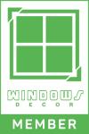 Windows Decor Certified Member Badge