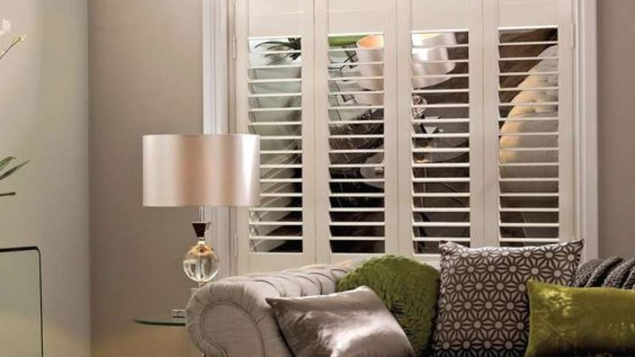 1 Plantation Shutters Manufacturer In Florida Why