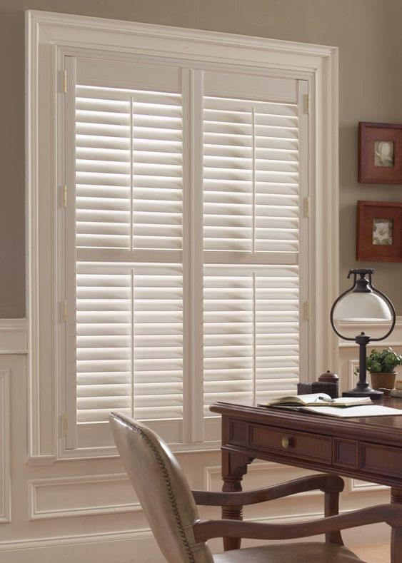 how loing do shutters last