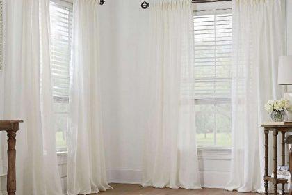 Window Treatments Liberty Shutters
