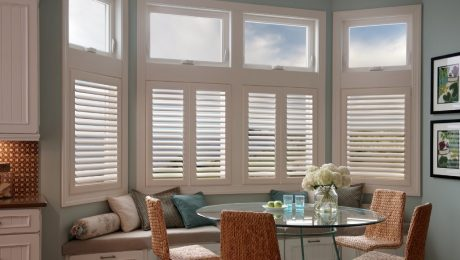 perfect plantation shutters