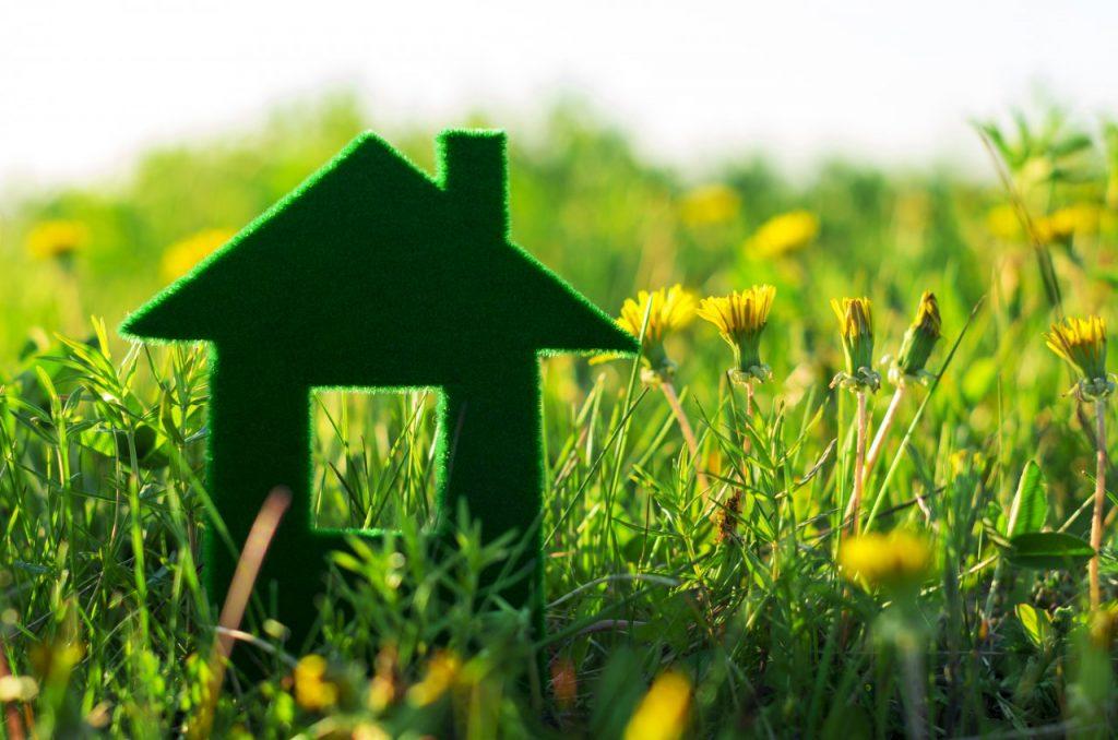 Eco-Friendly Home, necessary improvements!