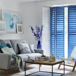 Plantation Shutters colors