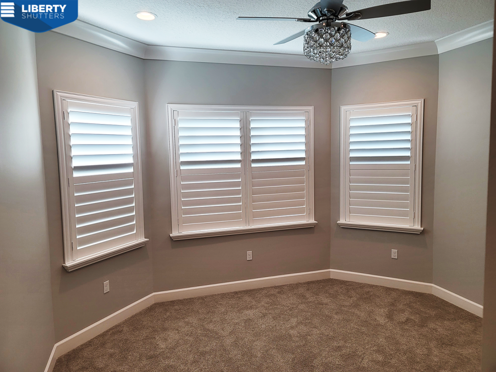Plantation Shutters in Port St Lucie
